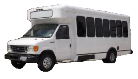 Party Bus rental in Austin