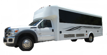 Executive Shuttle Bus Austin